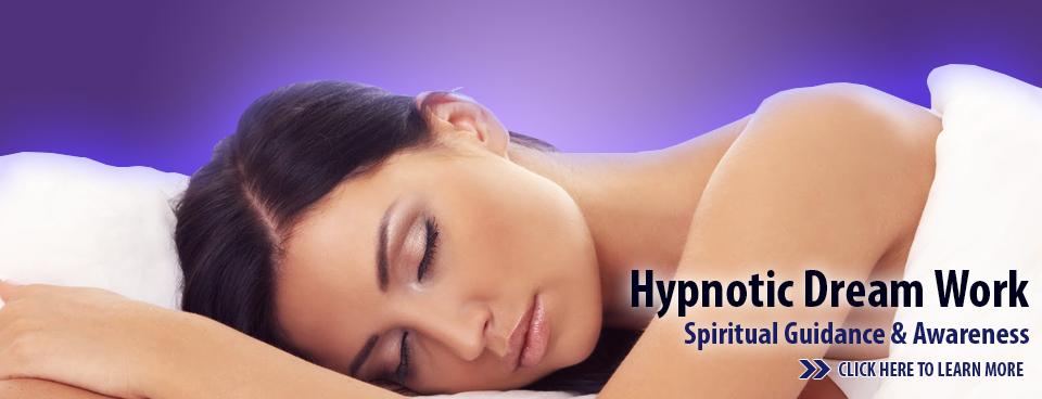Hypnotic Dream Work